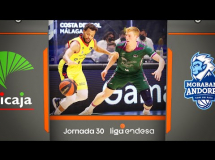 Unicaja Malaga - MoraBanc Andorra
