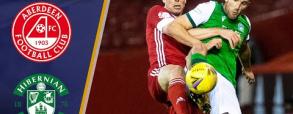 Aberdeen 1:0 Hibernian