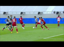Olympiakos Pireus 1:0 PAOK Saloniki