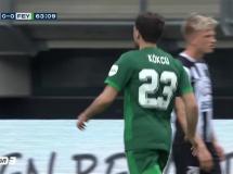 Heracles Almelo 1:1 Feyenoord