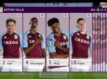 Aston Villa 0:0 Everton