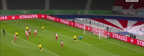RB Lipsk 1:4 Borussia Dortmund
