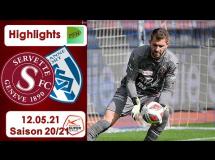 Servette 0:2 Lausanne Sports