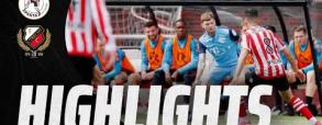Sparta Rotterdam 0:0 Utrecht