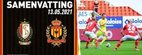 Standard Liege 1:2 KV Mechelen