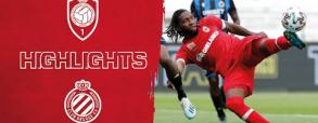 Antwerp 5:1 Club Brugge