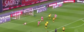 Sporting Braga 2:1 Moreirense