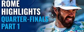 Rafael Nadal 1:0 Alexander Zverev