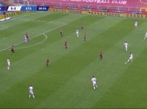 Genoa 3:4 Atalanta