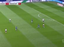 Schalke 04 4:3 Eintracht Frankfurt
