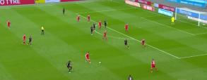 Bayer Leverkusen 1:1 Union Berlin