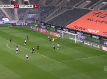 Borussia Monchengladbach 1:2 VfB Stuttgart