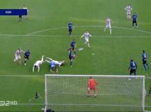 Juventus Turyn 3:2 Inter Mediolan