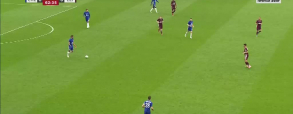 Leicester City 1:0 Chelsea Londyn