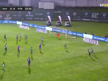 Rio Ave 0:3 FC Porto