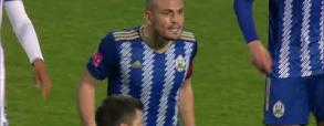 Lokomotiv Zagrzeb 0:2 Osijek
