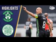 Hibernian 0:0 Celtic