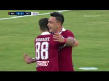 AEL Larissa 2:0 Giannina