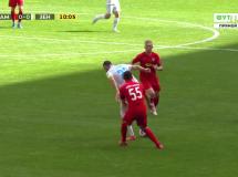 FC Tambow 1:5 Zenit St. Petersburg