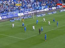 Dynamo Moskwa 0:0 CSKA Moskwa