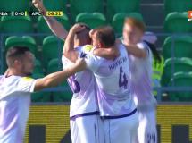 FC Ufa 2:2 Arsenal Tula