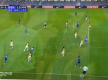 Vitesse 1:3 Ajax Amsterdam