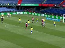 Feyenoord 3:0 Waalwijk