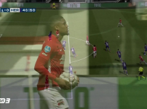 AZ Alkmaar 5:0 Heracles Almelo