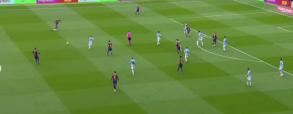 FC Barcelona 1:2 Celta Vigo