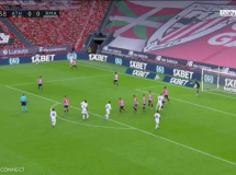 Athletic Bilbao 0:0 Real Madryt