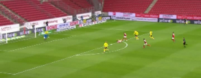 FSV Mainz 05 1:3 Borussia Dortmund
