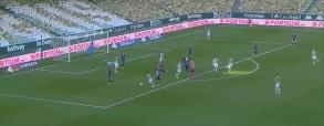 Betis Sewilla 1:0 SD Huesca
