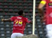 Nimes Olympique 2:5 Olympique Lyon