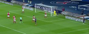 PSG 4:0 Reims