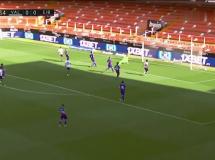 Valencia CF 4:1 SD Eibar