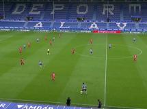 Deportivo Alaves 4:2 Granada CF