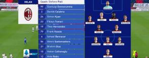 AC Milan 0:0 Cagliari