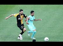 AEK Ateny 0:0 Aris Saloniki