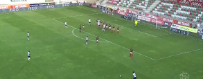 Maritimo Funchal 0:0 Vitoria Guimaraes