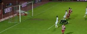 Sepsi 2:2 Steaua Bukareszt