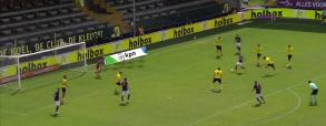 VVV Venlo 0:4 FC Emmen