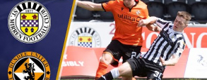 St.Mirren 0:0 Dundee United