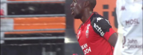 Lorient 2:1 Metz