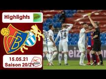 FC Basel 4:0 FC Zurich