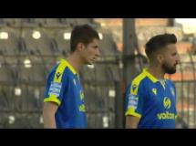 PAOK Saloniki 0:1 Asteras Tripolis