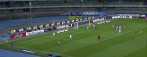 Verona 2:2 Bologna