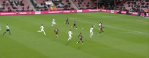 AFC Bournemouth 1:0 Brentford