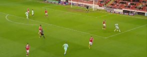 Barnsley FC 0:1 Swansea City