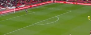 Manchester United 1:1 Fulham