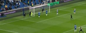 Brighton & Hove Albion 3:2 Manchester City
